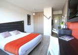 Hotel Adonis Paris Sud, Zimmerbeispiel