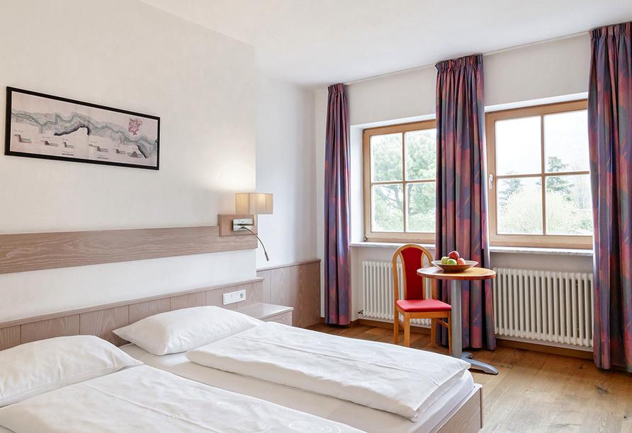 Hotel Teutschhaus in Kurtinig, Italien, Zimmerbeispiel Standard