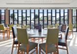 Hotel Best Costa Ballena in Chipiona, Restaurant