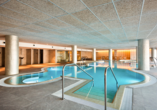 Hotel Best Costa Ballena in Chipiona, Hallenbad