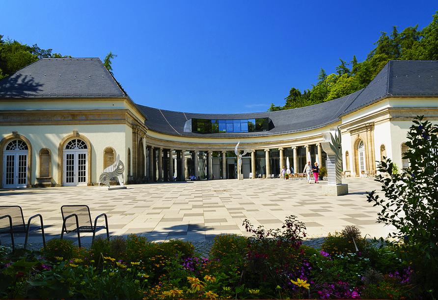 Göbel's Hotel Quellenhof, Bad Wildungen