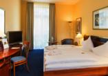 Göbel's Hotel Quellenhof, Zimmerbeispiel Standard