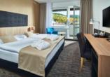 Spa Hotel Devin in Marienbad, Böhmisches Bäderdreieck, Tschechien, Zimmerbeispiel Deluxe