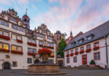 Hotel Thermalis in Bad Hersfeld, Bad Hersfeld