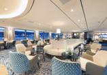 MS Annika, Panorama-Lounge
