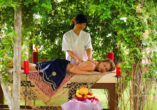 Hotel Titan Garden in Alanya, Wellness