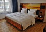 Seehotel Villa Linde in Bodman, Bodensee, Zimmerbeispiel Komfort