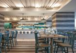 Restaurant des Hotels Alto Lido in Funchal