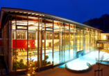 Sporthotel & Resort Grafenwald, Bad Bertrich