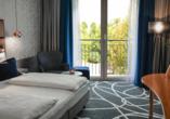 Hotel am Vitalpark, Zimmerbeispiel Plus