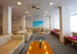 Hotel Playa Azul, Cala'n Porter, Menorca, Lobby
