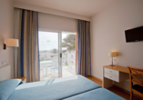 Hotel Playa Azul, Cala'n Porter, Menorca, Doppelzimmer