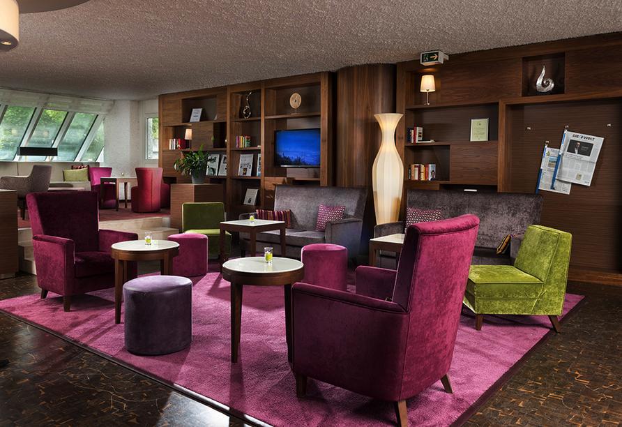 Best Western Premier Parkhotel Bad Mergentheim, Lobby