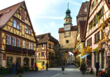 Best Western Premier Parkhotel Bad Mergentheim, Rothenburg ob der Tauber