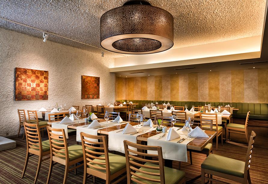 Best Western Premier Parkhotel Bad Mergentheim, Restaurant Empore