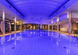 Van der Valk Hotel Tiel, Hallenbad
