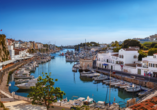 Hotel Gran Sagitario in Ciutadella de Menorca, Ciutadella de Menorca