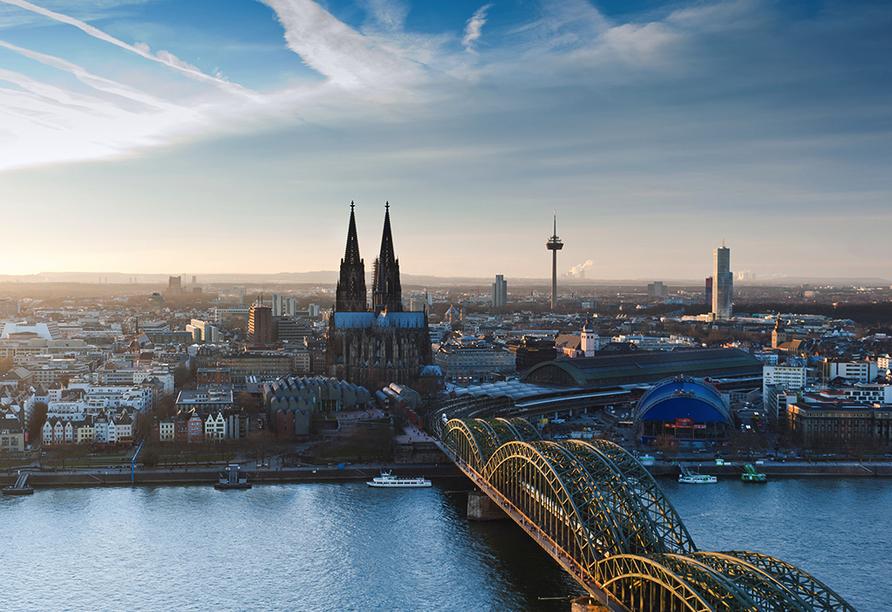 DCS Alemannia, Köln