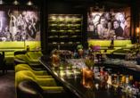 Van der Valk Hotel Vught, Bar