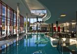 Hotel Bayern Vital, Rupertus Therme Hallenbad