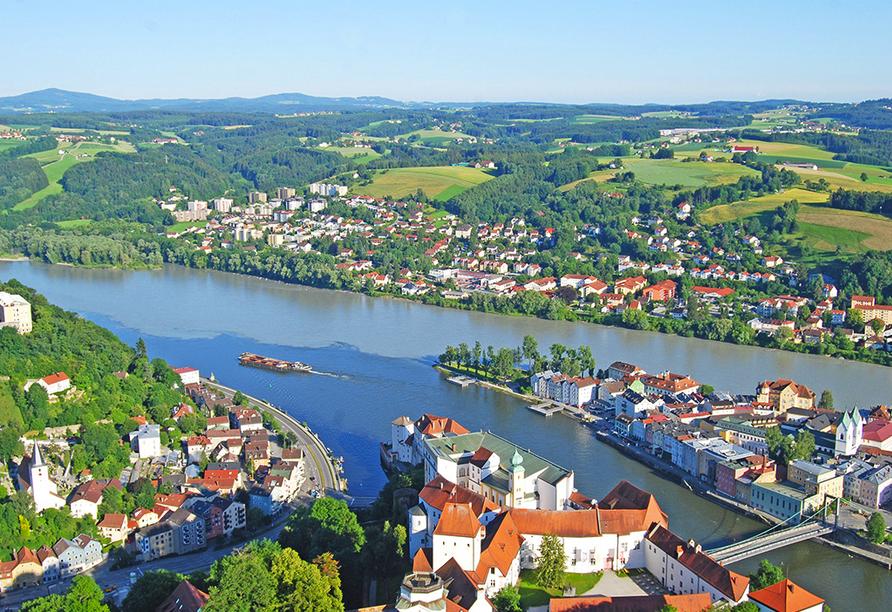 Hotel Haus Christl in Bad Griesbach, Passau