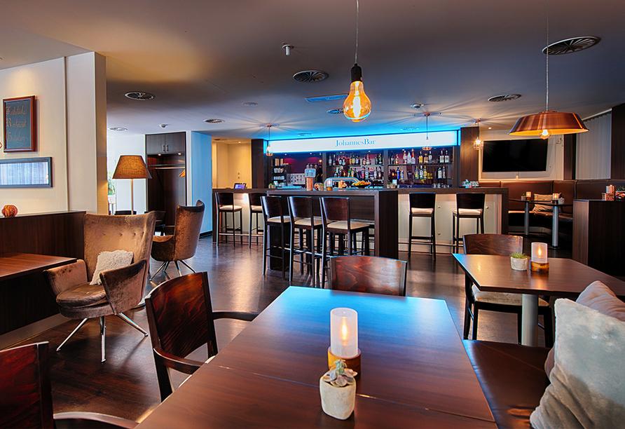 Select Hotel Mainz, JohannesBar & Restaurant