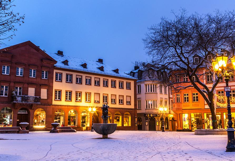 Select Hotel Mainz, Altstadt