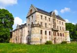Waldhotel Friedrichroda, Schloss Reinhardsbrunn