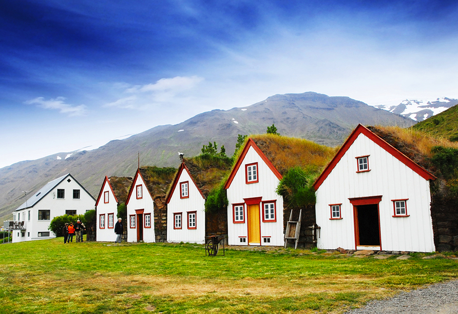 Costa Favolosa, Akureyri