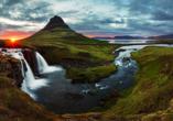 Costa Favolosa, Grundarfjörður