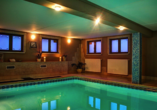 Kurhotel Ewa Medical & Spa in Bad Flinsberg, Hallenbad
