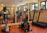 Kurhotel Ewa Medical & Spa in Bad Flinsberg, Fitnessraum