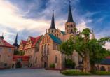 Best Western Hotel Halle-Merseburg an der Saale, Merseburger Dom