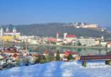 Hotel Würdinger Hof in Bad Füssing im Bäderdreieck, Passau