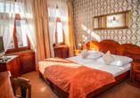 Hotel Morris in Ceska Lipa, Zimmerbeispiel