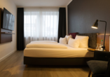 Hotel am Schlosstheater, Zimmerbeispiel Appartement