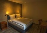 Hotel Messehof in Algermissen, Doppelzimmer