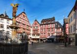 MS Rhein Prinzessin, Bernkastel-Kues