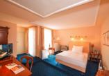 Hotel-Restaurant Erbprinz in Ettlingen, Beispiel Einzelzimmer Komfort