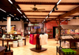 Tropical Islands Resort, Shopping Boulevard