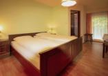 Hotel Schauenburg, Beispiel Doppelzimmer
