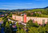 Dorint Hotel Durbach/Schwarzwald, Außenansicht