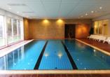 Hotel Winterberg Resort, Hallenbad