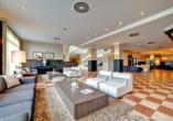Van der Valk Resort Linstow, Lounge