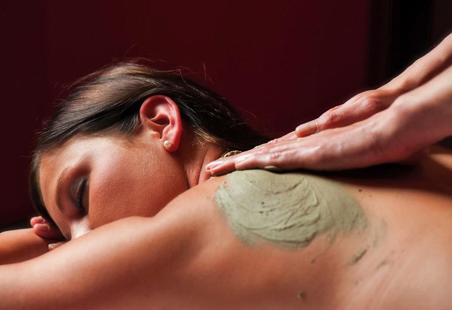 Van der Valk Resort Linstow, Massage