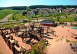 Van der Valk Resort Linstow, Spielplatz