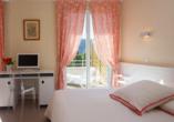 Rundreise Provence, Beispielzimmer
