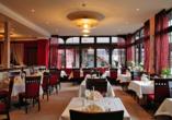 The Lakeside Burghotel zu Strausberg, Restaurant Royal