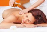 Hotel Alexandra in Plauen, Massage