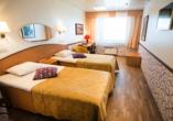 Erlebnisreise-Litauen-Lettland-Estland, Zimmerbeispiel im Beispielhotel Hotel Susi